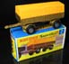 Matchbox Mercedes Trailer - Superfast 2F