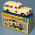 Matchbox Mercedes-Benz Binz Ambulance - Superfast D