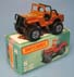 Matchbox 4x4 Jeep Off Road (1982) - Superfast 5H