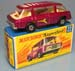 Matchbox Freeman Inter-City Commuter (1970) - Superfast 22E - with label
