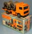 Matchbox Cable Truck Superfast  26H - black base