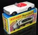 Matchbox Mercedes-Benz 230SL - Superfast 27E