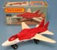 Matchbox Swing Wing Jet (1981) - Superfast 27G