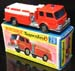Matchbox: Fire Pumper - Superfast 29D