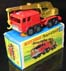 Matchbox: 8 Wheel Crane - Superfast 30D