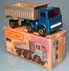 Matchbox Articulated Truck  (1980) - superfast 30G