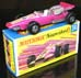 Matchbox Formula ! Racing Cart Superfast 34E