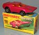 Matchbox Clipper (1973) - Superfast 39E J-Box