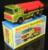 Matchbox DAF Girder Truck (1970) - Superfast 58D